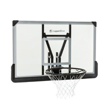 Basketball Hoop with Backboard inSPORTline Senoda