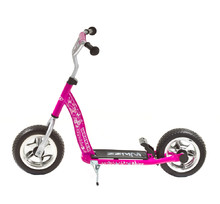 Children's Scooter with Foot Brake WORKER Whizz 100
