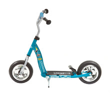 Children's Scooter with Foot Brake WORKER Saffari 100