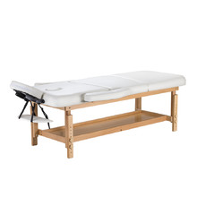 Stationary Massage Table inSPORTline Reby