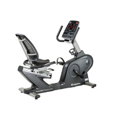 Recumbent Exercise Bike inSPORTline Gemini R200