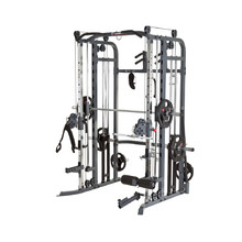 Power Rack inSPORTline Cable Column CC500