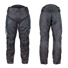 Motorcycle Pants W-TEC Anubis NEW - Black