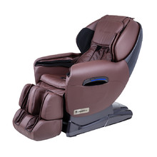 Massage Chair inSPORTline Dugles - Dark Brown