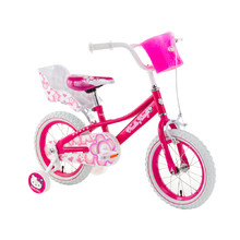 "Children's Bike HELLO KITTY Shinny 14"" 2012"