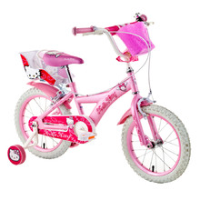 "Kids bike HELLO KITTY Cutie 16"" 2012"
