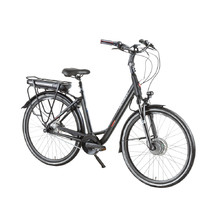 "Urban E-Bike Devron 28126 28"" – 2019 - Black"