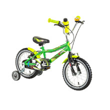 "Children's Bike DHS Speed 1403 14"" - 2017 - Green"