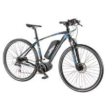 "Cross E-Bike Devron 28163 28"" - 2017"