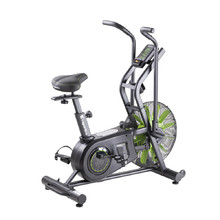 Air Exercise Bike inSPORTline Airbike Lite