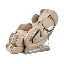 Massage Chair inSPORTline Kostaro - Champagne