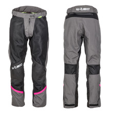 Women's Summer Motorcycle Pants W-TEC Artemisa
