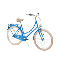 "Urban Bike DHS Citadinne 2636 26"" – 2019 - Blue"