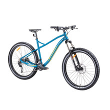 Mountain Bike Devron Zerga 1.7 27.5 – 4.0 - Blue