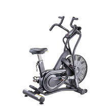 Air Exercise Bike inSPORTline Airbike Pro