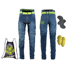 Clothes for Motorcyclists W-TEC Ekscita