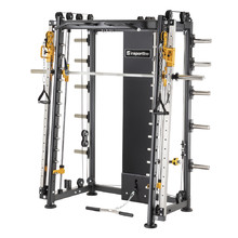 Power Rack inSPORTline Cable Column CC400