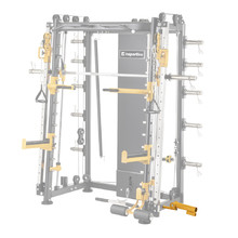 Torso Bar for Power Rack inSPORTline CC400