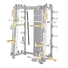 Long Bar for Power Rack inSPORTline CC400