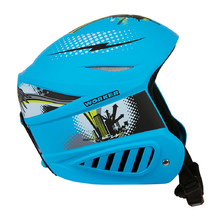WORKER Willy Helmet - Blue