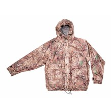 Fishing Jacket Tandem Baits Phantom EX Camo
