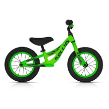 Balance Bike KELLYS KITE 12 – 2016 - Neon Green