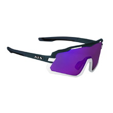 Cycling Sunglasses Kellys Cyclone FF - Abbys Blue