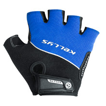 Cycling Gloves Kellys Race - Blue