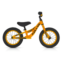 Balance Bike KELLYS KITE 12 – 2016 - Neon Orange