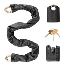 Leather Chain Lock Tokoz Golem 70 – 1m