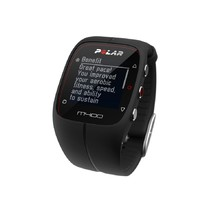 Sport Tester POLAR M400 HR - Black