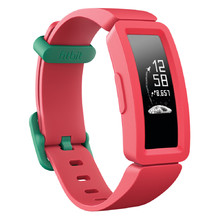 Children's Fitness Tracker Fitbit Ace 2 Watermelon + Teal