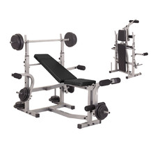 Workout Bench inSPORTline Adjust