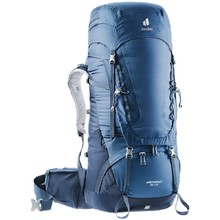 Expedition Backpack Deuter Aircontact 55 + 10