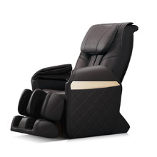 Massage chair inSPORTline Alessio - Black