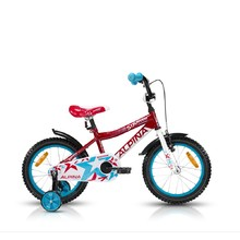 "Children's Bike ALPINA Starter 16"" – 2016"