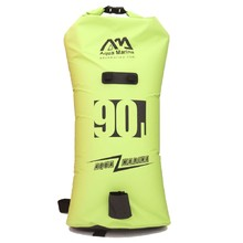 Waterproof Bag Aqua Marina Dry Bag 90l – 2018 - Green