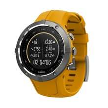 Sports Watch SUUNTO Spartan Trainer Wrist HR Amber