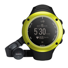 Sports Watch Suunto Ambit2 S (HR) - Lime