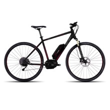 Cross E-Bike Ghost Andasol Cross 9 28""