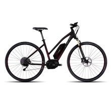 Women's Cross E-Bike Ghost Andasol Cross 9 Miss 28""