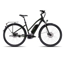 Women's Trekking E-Bike Ghost Andasol Trekking 5 Miss 28""