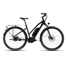 Women's Trekking E-Bike Ghost Andasol Trekking 9 Miss 28""