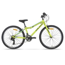 "Junior Bike Galaxy Aries 24"" – 2020"