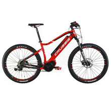 Mountain E-Bike Crussis e-Atland 8.4-S – 2019