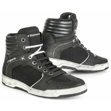 Motorcycle Boots Stylmartin Atom - Black