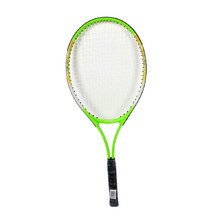 Children's Tennis Racquet Spartan Alu 64cm - Green-Yellow