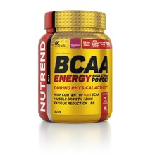 BCAA Energy Mega Strong Powder Nutrend