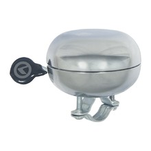 Bicycle Bell Kellys 80 Silver