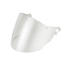 Spare Plexiglass Shield for AP-74 Motorcycle Helmet